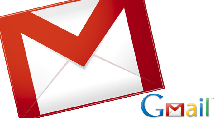 フリーメールはGmail
